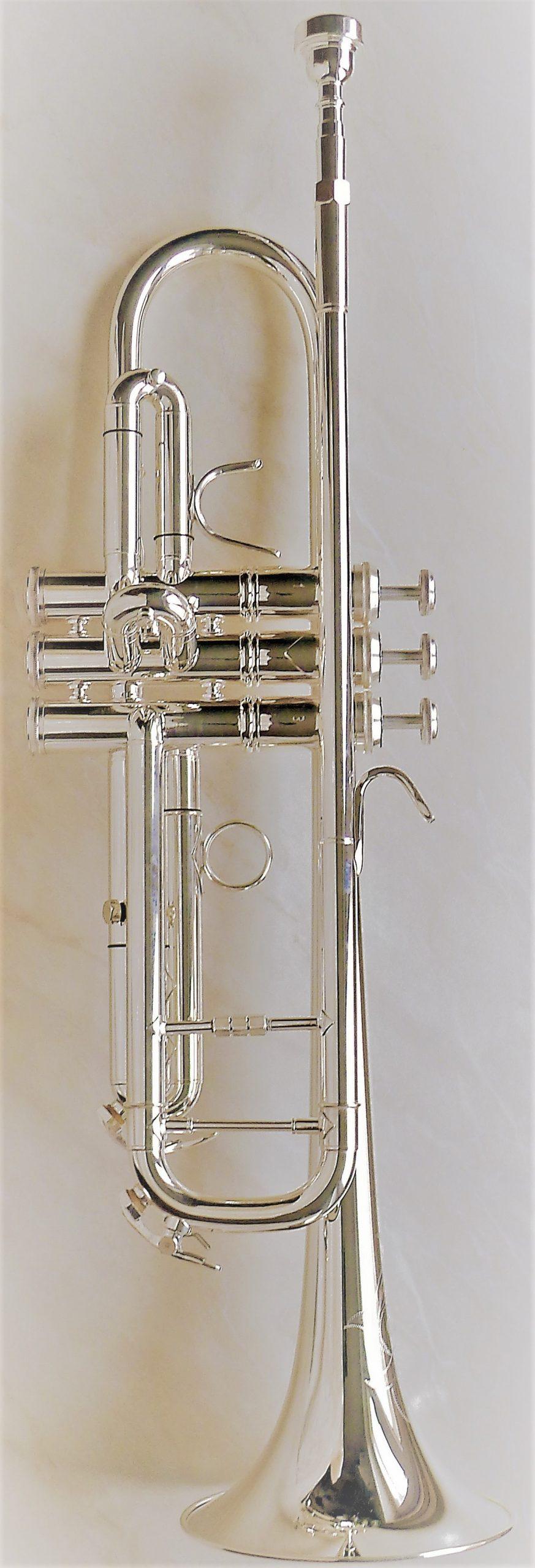Bb-Trompete